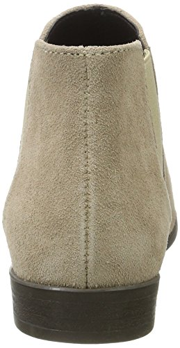 Tamaris Damen 25038 Chelsea Boots Braun (Taupe)