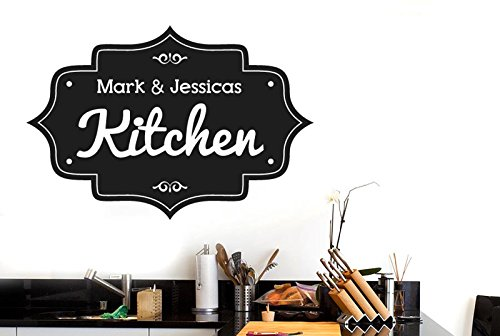 personalizado-cocina-vintage-firmar-vinilo-pegatinas-de-pared-decorativo