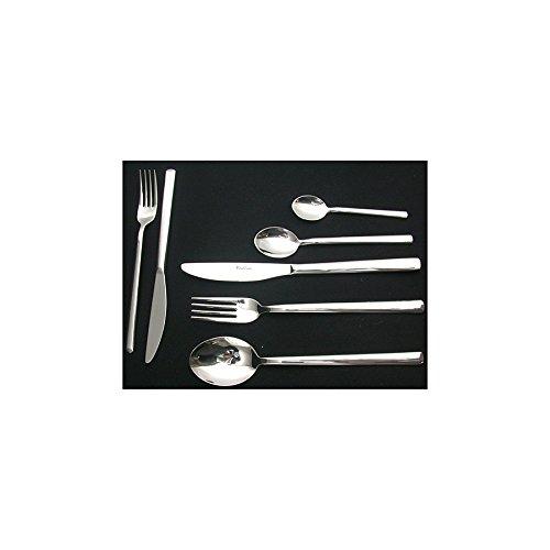 Pinti Inox 3372303 couteaux, acier inoxydable, gris