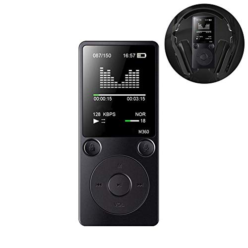 Mp4 Player 16 Gb 8 Gb Bluetooth Fm Touch Screen Hifi Mp3 Tf Karte Recorder Stift Radio Audio Adapter Unterhaltungselektronik