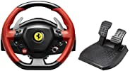 Thrustmaster Ferrari 458 Spider Racing Wheel Official Ferrari® & Xbox One™ lice