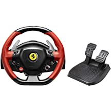 Thrustmaster Ferrari 458 Spider | Racing Game Wheel | Xbox One