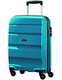 American Tourister 74133//4436 WaveBreaker Spinner 55//20 Equipaje de Mano 36 litros Color Azul
