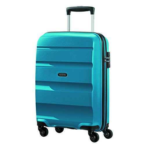 American Tourister Bon Air Spinner M Maletas y trolleys, 66 cm, 53 L, Rosa...