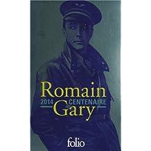 La Promesse De L'aube: Romain Gary, Centenaire 2014