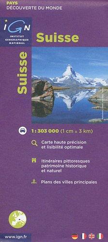 86122 Suisse 1/303.000 par Ign