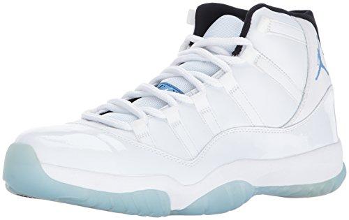 Nike Herren Air Jordan 11 Retro Turnschuhe