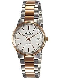 Rotary GB02875/06 - Reloj de pulsera hombre