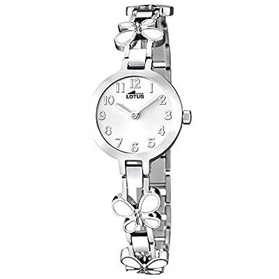 Lotus Reloj - Chica - L15829-1 de Lotus Relojes