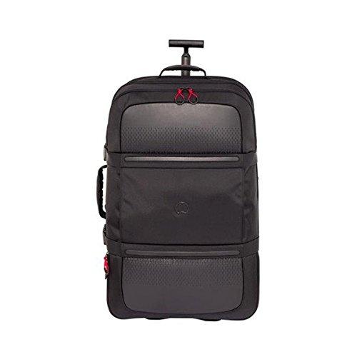 Grande valise 70 cm Noir Delsey