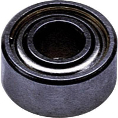 Cuscinetto radiale a sfere Reely Reely Reely Acciaio inox Diam int  8 mm Diam. est.   19 mm Giri (max)  41000 giri min | Negozio famoso  | Ordine economico  | Di Progettazione Professionale  9aee47