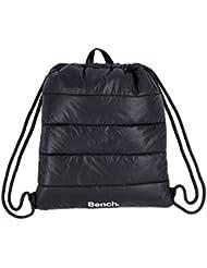 Bench–bawx001486Sacca, Donna, BAWX001486, Black Beauty