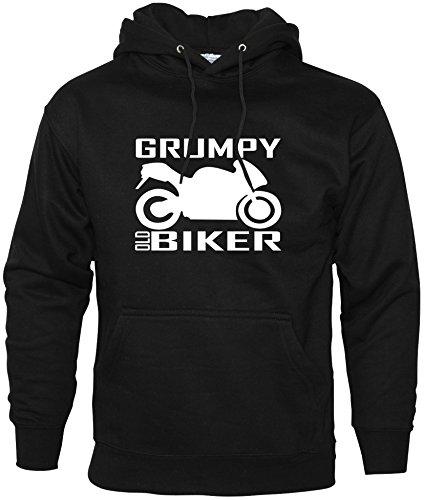 Grumpy Old Biker...