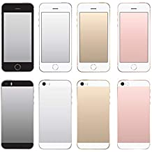 Apple iPhone SE 16GB Rosa (Reacondicionado)