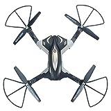 Drone avec Camera Coulissante Pliable TéLéCommande 3D Flips QuadricoptèRe Mode...