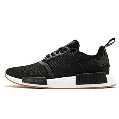 adidas Originals Herren Sneaker NMD_R1 schwarz (15) 471/3