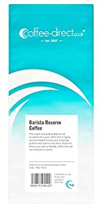 Coffee Direct Barista Reserve Coffee Beans 908 g