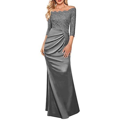 Kanpola Damen Cosplay Kostüm Mittelalter Röcke Prinzessin Renaissance Gothic Röcke (L, - Renaissance Billig Kleider