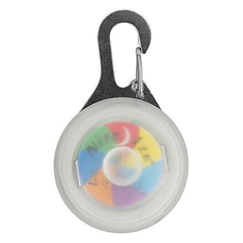 Nite Ize SLG-06-07 Spotlit, LED-Halsbandlicht