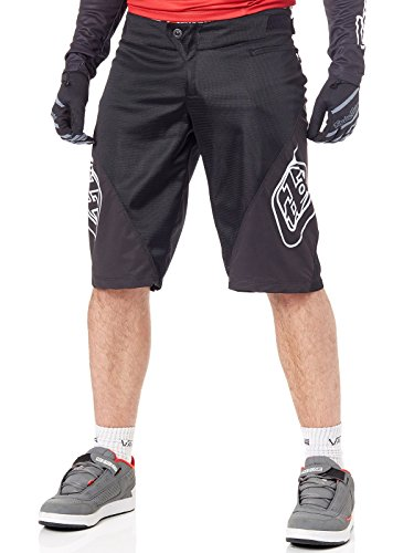 Troy Lee Designs Downhill-Short Sprint Schwarz Gr. 32