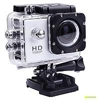 Wifi Water Proof SJ 4000 HD Digital Camera Silver