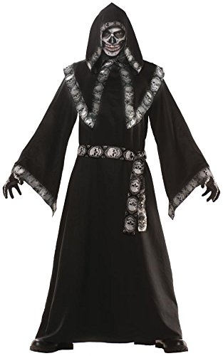 Underwraps Crypt Keeper Male Costume One Size (Crypt Keeper Kostüm)