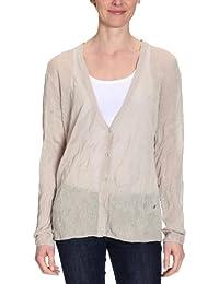 LERROS gilet en tricot pour femme 3215500
