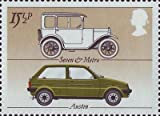 The Great British Coin Hunt Postfrisch Sammlerstück Decimal Queen Elizabeth 2. Briefmarken Unbewertet Ungebraucht
