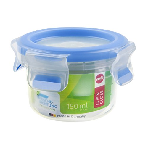 Emsa-Bote-alimentaire-rectangulaire-avec-couvercle-Transparentbleu-Clip-Close