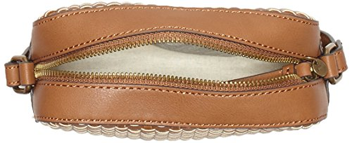 ESPRIT - 057ea1o045, Borse a tracolla Donna Marrone (Rust Brown)