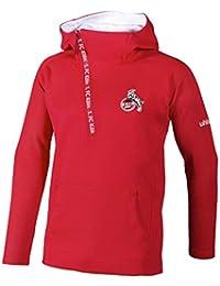 """XS-2XL """"Heimersdorf"""" 1 FC Köln Damen Sweatshirt Shirt Longsleeve Gr"""