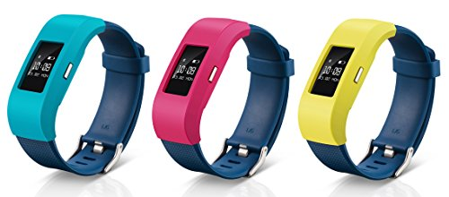 Fitbit Charge2 Colorful – Power Wristbands