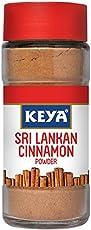 Keya Cinnamon Powder 50G Bottle (Pack of 2)