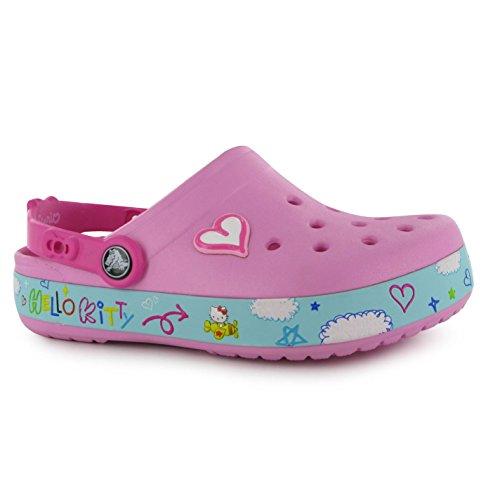 crocs-ninos-hello-kitty-plane-sandalias-junior-chicas-ponerse-verano-calzado-carnation-3-36