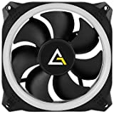 Antec Prizm 120 RGB Case Fan Radiator with Asus Aura Sync & MSI Mystic Light Sync