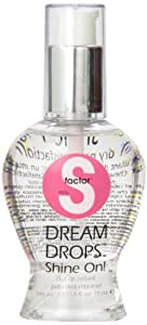 Tigi S Factor - Soin Du Cheveu - Dream Drops - Coiffure 75ml