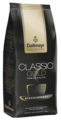 Dallmayr Classic Gold Instantkaffee für Automaten 500g