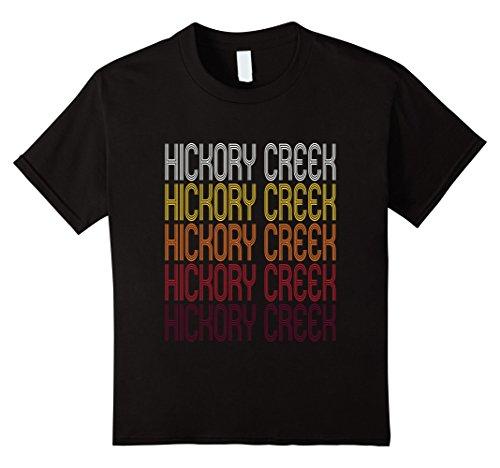 hickory-creek-tx-vintage-style-texas-t-shirt-kinder-grosse-116-schwarz