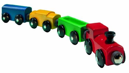 Imagen principal de Micki 20.9637.00  - Red-locomotora del tren conjunto