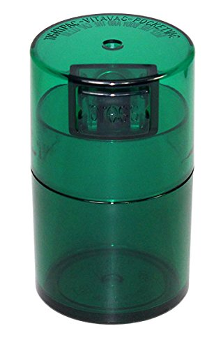 tightvac-vitavac-pocketvac-vacuum-sealed-pill-box-vitamin-container-1-2-ounce-06-liter-emerald-tinte