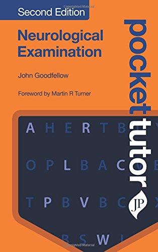 Pocket Tutor Neurological Examination, Second Edition