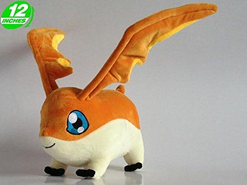 Regal Plüsch (Digimon Plüsch Patamon 25cm)