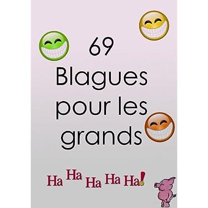 69 blagues pour les grands
