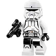 LEGO Star Wars: Rogue One - Imperial Hovertank Pilot Minifigura 2016
