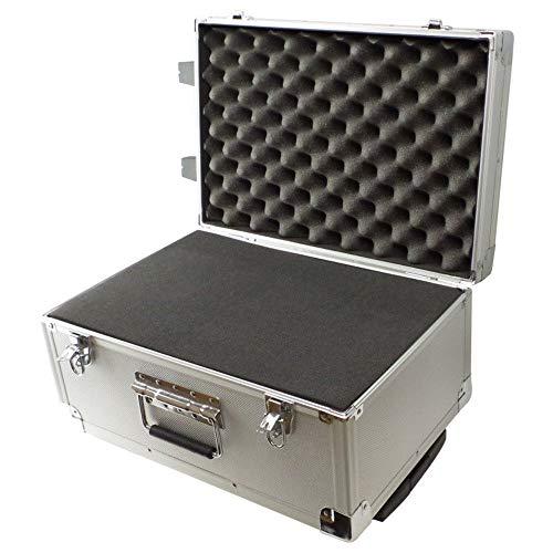 Generic Case Kamera Mus Music Equipment Tool Storage Tool Storage a Music Equi Trolley Flight ey Flight Case Strong Durable Aluminium Case Camera able Tr