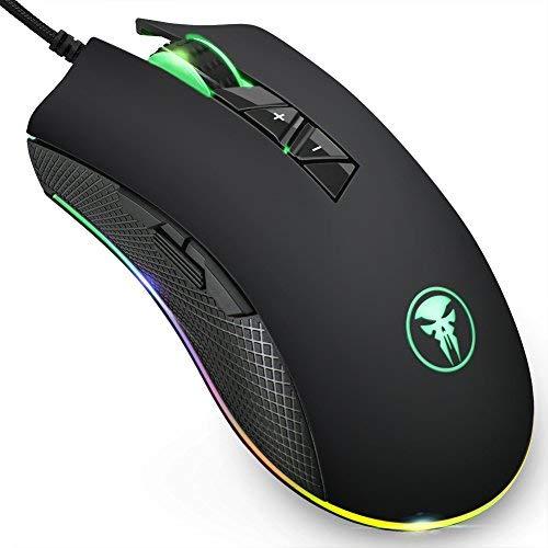 Gaming Maus,Maus USB | 0701722696020