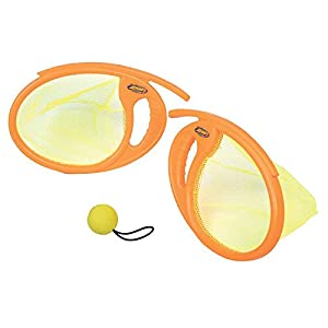 WDK Partner-Raquetas Elastic Ball-Surtido, abc-348405