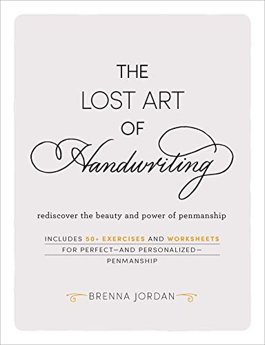 Pdf download the lost art of handwriting rediscover the beauty and pdf download the lost art of handwriting rediscover the beauty and power of penmanship ebook epub book by brenna jordan fandeluxe Image collections