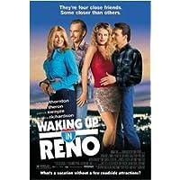 Carpik Iliskiler - Waking Up in Reno