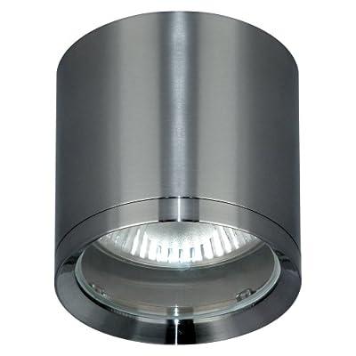s`luce Iron Deckenleuchte 1-flammig, 13cm V28258/1CB13 von Licht-Design Skapetze GmbH & Co KG - Lampenhans.de